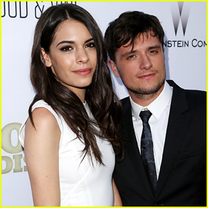 Josh Hutcherson Talks Publicly About Girlfriend Claudia Traisac For the 1st Time!