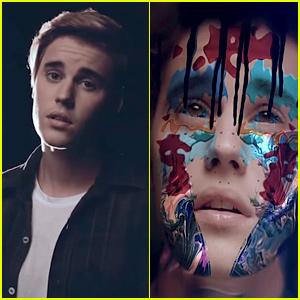 Justin Bieber Drops 'Where Are U Now' Video!