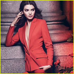 Kendall Jenner is a 'Modern Muse' for Estee Lauder's New Fragrance