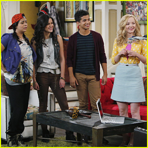 The Dream Make Their First Music Video In 'Liv and Maddie' Tonight!