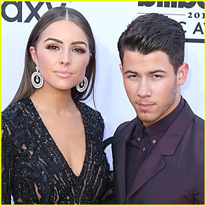 Nick Jonas Opens Up on Olivia Culpo Split