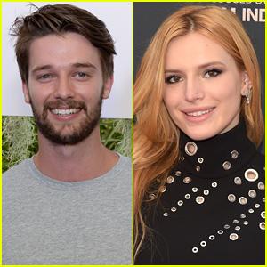 Bella Thorne & Patrick Schwarzenegger Will Romance Each Other in 'Midnight Sun'!