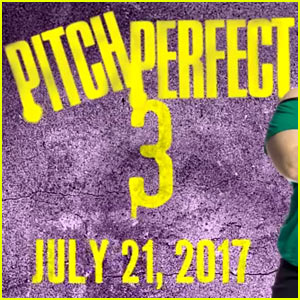 Anna Kendrick & Rebel Wilson Will Star in 'Pitch Perfect 3'!