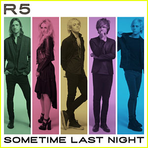 R5 Announce World Tour Dates During Live Chat - See Them Here!