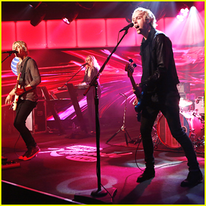 R5 Debut 'F.E.E.L.G.O.O.D.' on Jimmy Kimmel Live - Watch Here!