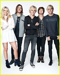 We Could Just Watch R5's Performance of 'Stay With Me' All Day & Night Long