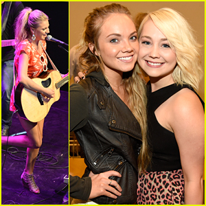 RaeLynn, Danielle Bradbery & Kelsea Ballerini Are CMT's Next Women of Country