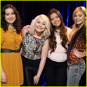 RaeLynn Performs On 'I Didn't Do It' Tonight - See The Pics!