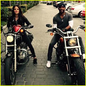 Marie Avgeropoulos Photos, News, and Videos   Just Jared ...