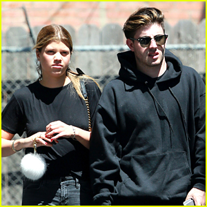 Sofia Richie Isn't Jumping Into Music Just Yet