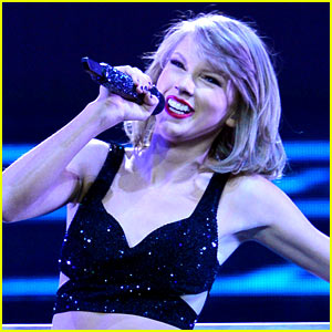 Taylor Swift Writes Open Letter on Apple Music