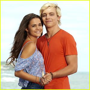 Brady & Mack Are Back In 'Teen Beach 2' Tomorrow Night!