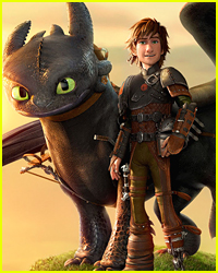 How to train your dragon photos news and videos just jared jr the dragons are here netflix series premieres next week ccuart Gallery