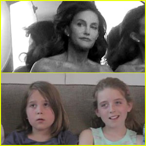 These Tweens' Reactions to Caitlyn Jenner's Transition Will Make You Tear Up