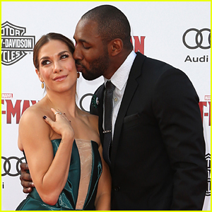 Allison Holker & Stephen 'tWitch' Boss React To Teen Choice Award Nominations (Exclusive)