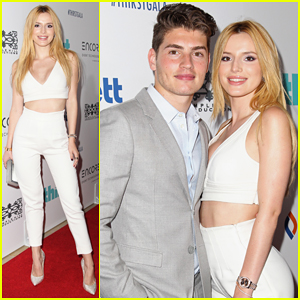 Bella Thorne Gets Pranked By Boyfriend Gregg Sulkin - Watch Here!