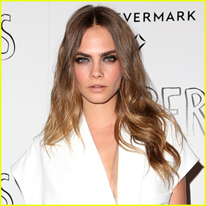 Cara Delevingne Tweets Response to Awkward Interview