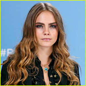 Cara Delevingne Responds to 'Vogue' Calling Her Sexuality a Phase