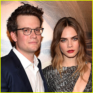 Cara Delevingne Thanks John Green for Supporting Her After THAT Interview