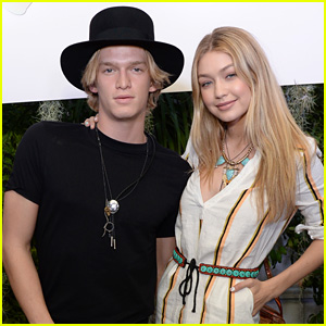 Cody Simpson Says He's 'Still Mates' With Ex Gigi Hadid: 'I'm Just Moving Forward'