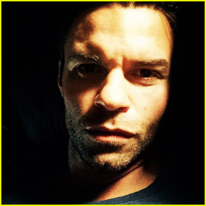 The Originals' Daniel Gillies Joins Instagram!