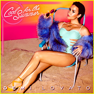 Demi Lovato's 'Cool For the Summer' Song Is Officially Here!