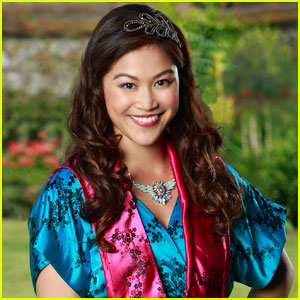 'Descendants' Countdown Week on JJJ! Meet Star Dianne Doan!
