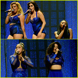 Fifth Harmony Are Surprised 'Worth It' Is A Big Hit