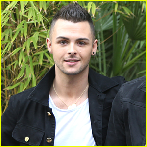 Union J S Jaymi Hensley Talks Being His Future With Ollie Marmon