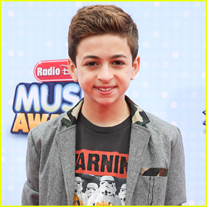 JJ Totah Will Take Us To 'Time Toys' Set Tomorrow!
