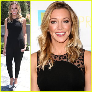 Katie Cassidy Wins at Prism Awards 2015!