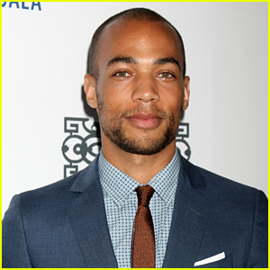 Kendrick Sampson Lands Recurring Role on 'How to Get Away with Murder'!