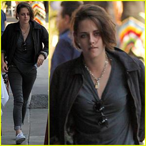 Kristen Stewart Given Praise By Former 'Twilight' Producers!