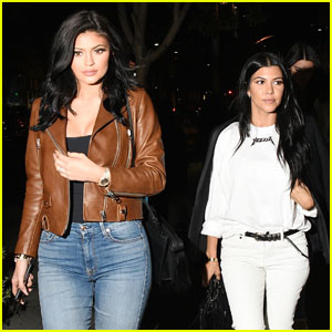 Kylie Jenner Will Ring in Her 18th Birthday in Montreal!
