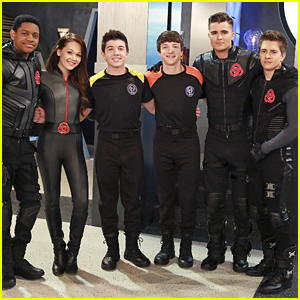 The 'Lab Rats' & 'Mighty Med' Crossover Event Is Tonight!