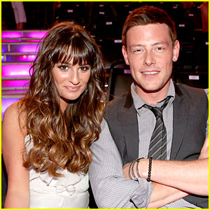 Lea Michele Remembers Cory Monteith on Second Anniversary of His Death