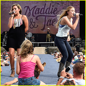 Maddie & Tae Bring the 'Country Thunder' To Wisconsin