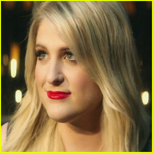 Meghan Trainor Drops 'Like I'm Gonna Lose You' Music Video!