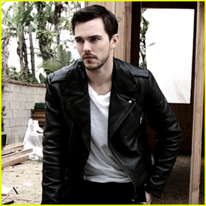 Nicholas Hoult Talks 'Mad Max' with 'Flaunt' (Exclusive Video!)