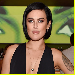 Rumer Willis Will Star in Broadway's 'Chicago' This Fall!