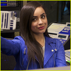 Sofia Carson Takes Over Radio Disney TODAY - Get An Exclusive First Look!
