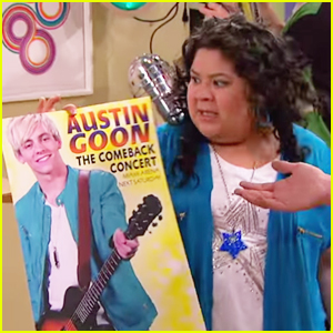 Austin's Comeback Is A 'Go Big Or Go Home' Situation in New 'Austin & Ally' Sneak Peek