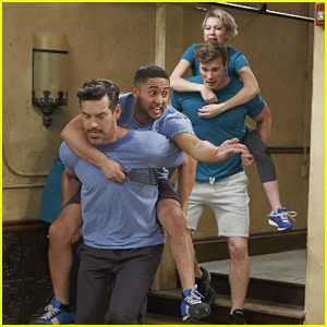 The Wheeler War Is ON on 'Baby Daddy' Tonight!