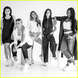 Fifth Harmony Are the Ultimate Beauty Inspirations In New 'Teen Vogue' Shoot
