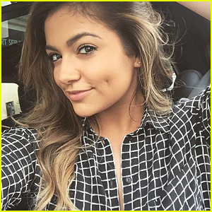 Bethany Mota On Meeting Her Fans: 'It Brought Everything to Life For Me'