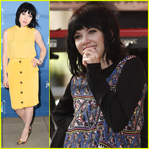 Carly Rae Jepsen Celebrates 'Emotion' Album Debut On 'Today' - Watch Her Performances Here!