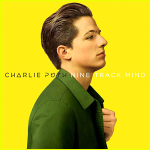 Charlie Puth Reveals Album Title, Tracks & Release Date