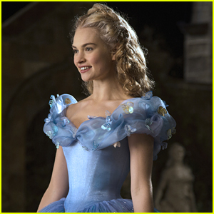 Disney Launches Cinderella's A Million Words of Kindness Campaign