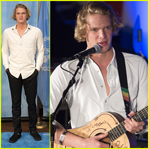 Cody Simpson Hands Over Twitter Account To Syrian Refugee For Share Humanity Initiative