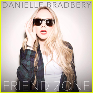Danielle Bradbery Announces New Single 'Friend Zone' - Listen Here!